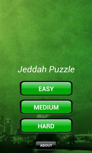 Jeddah Puzzle