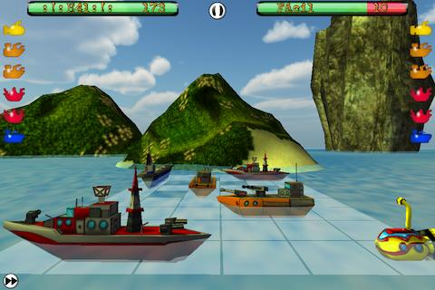 Ships N' Battles SnB