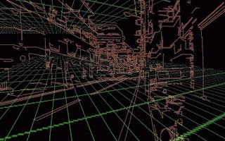 Screenshot of CyberCamera