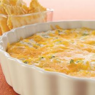 Knudsen Hot Broccoli Cheese Dip