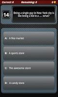 Screenshot of How I Met Your Mother Trivia