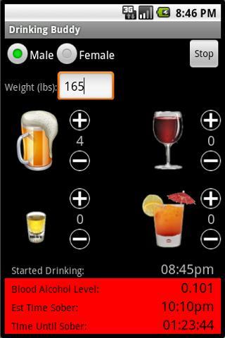 【免費娛樂App】Drinking Buddy-APP點子