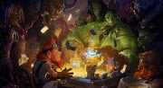 Hearthstone: Heroes Of WarCraft comes out of beta