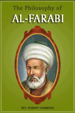 The Philosophy Of Alfarabi