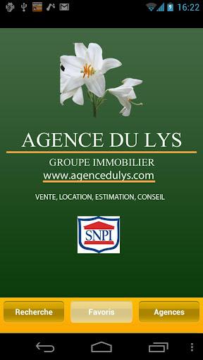 Agence du Lys