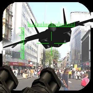 Cover art Territory Defense HD Augmented