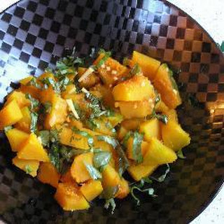 Japanese Pumpkin Recipes
