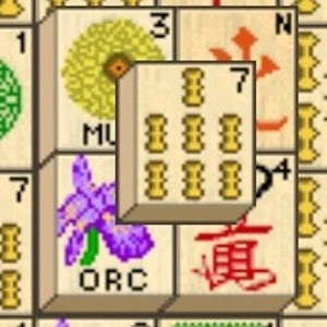Mahjong Solitaire For PC