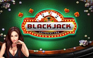 Screenshot of Blackjack Champions