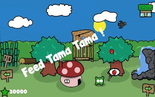 Screenshot of Pet Tama