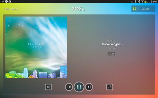 JetAudio Music Player+EQ Plus - screenshot