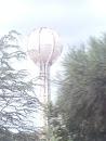 Nyayo Stadium Water Tank