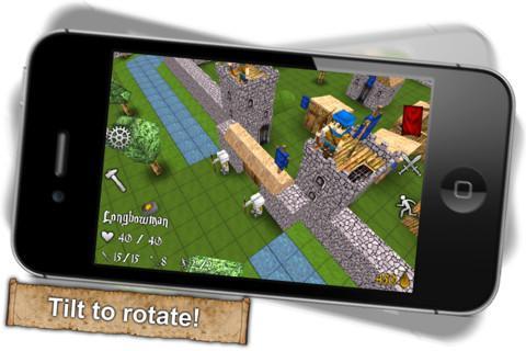 Battles And Castles - screenshot