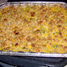 Awesome Broccoli Casserole