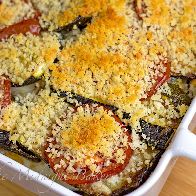 "Roasted Squash ""Lasagna"""