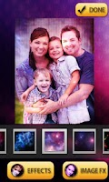 Screenshot of Pic Frames Pro