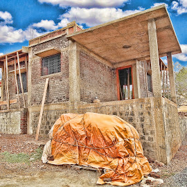 Home by Vinayak Shinde - Buildings & Architecture Homes ( home, building, hdr, homes, construction )