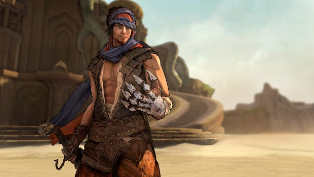 New Prince Of Persia in the works using Michel Ancel's UbiArt Framework
