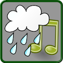 Rain Sounds Relax & Sleep icon