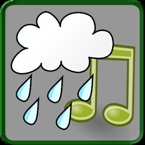 Cover art Rain Sounds Relax & Sleep