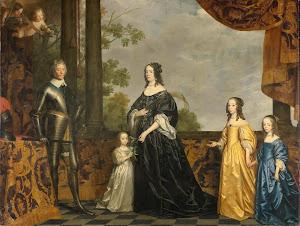 RIJKS: Gerard van Honthorst: painting 1647