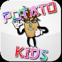 Potato Kids (Full) icon