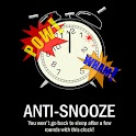 AntiSnooze icon