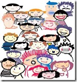 clipart_crowd
