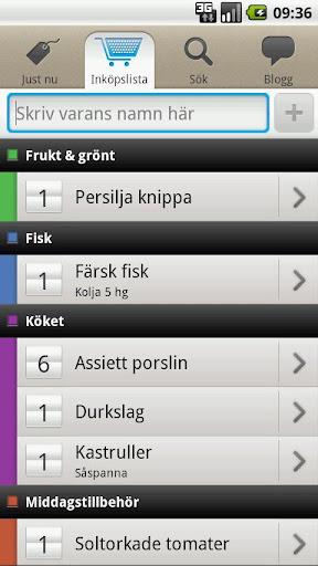Coop Forum Lund