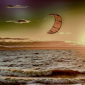 Vent et Wind by Psypax Le Mutant - Sports & Fitness Watersports ( 1, psypax, photo )