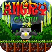 APK Game Angry Crow for iOS