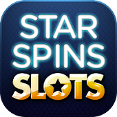 Download Star Spins Slots - Free Casino APK on PC