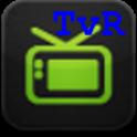 TvRecorder icon