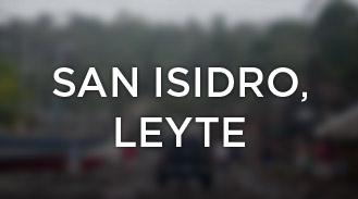 San Isidro, Leyte