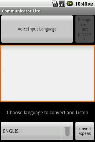 【免費通訊App】Communicator Lite-APP點子