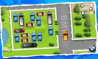 Screenshot of Unblock My Car for BMW