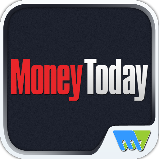 Money Today LOGO-APP點子