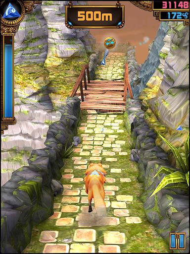 Spirit Run - screenshot