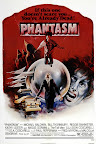 Phantasm (1979, USA) movie poster