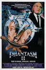 Phantasm II (1988, USA) movie poster