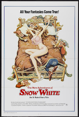 Grimm's Fairy Tales for Adults (Grimms Märchen von lüsternen Pärchen, aka The New Adventures of Snow White) (1969, Germany) movie poster
