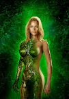 Species (1995, USA) movie poster