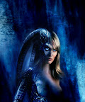 Species III (2004, USA) movie poster