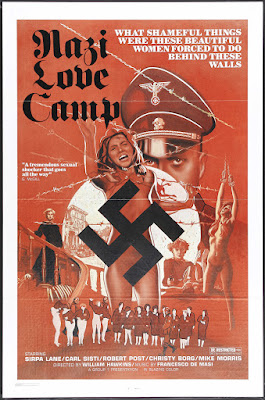 Nazi Love Camp 27 (La Svastica nel ventre, aka Living Nightmare) (1977, Italy)