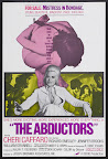 The Abductors (1972, USA) movie poster