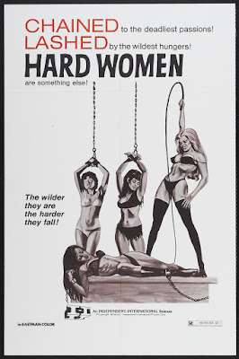 Hard Women (Inspektor Perrak greift ein) (1970, Germany) movie poster