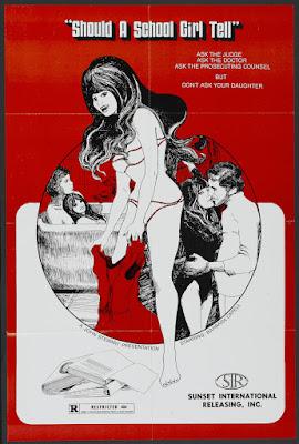 Pussycat Josefine (Josefine - das liebestolle Kätzchen, aka Should a School Girl Tell, aka School for Virgins) (1969, Germany / Italy) movie poster