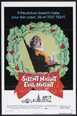 Black Christmas (aka Silent Night, Evil Night) (1974, Canada) movie poster