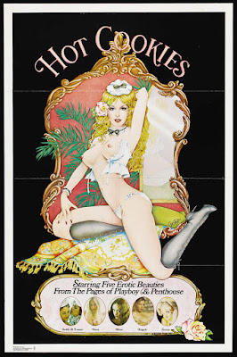 Hot Cookies (1977, USA) movie poster