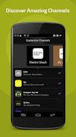 Screenshot of Electro Shack - EDM Music